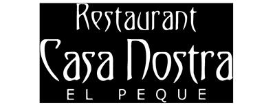 """Restaurante Casa Nostra """"Peque"""""""